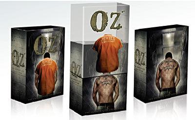 Oz - Saisons 1 à 6 [-]