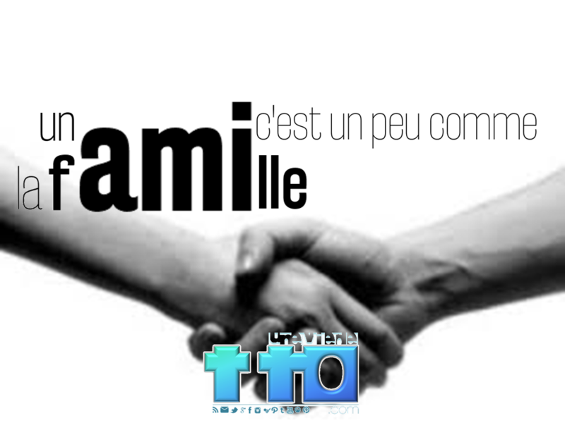 ami famille