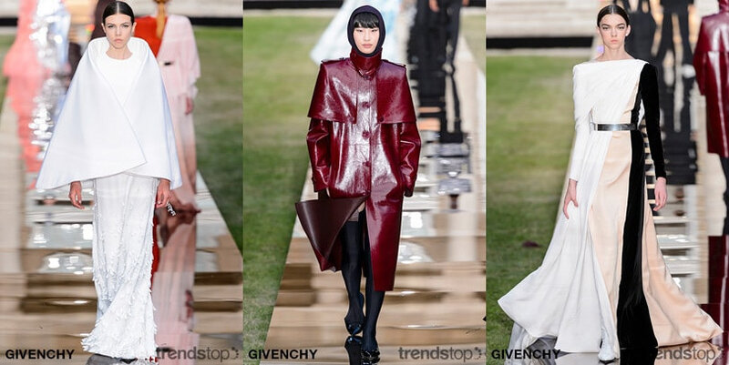 fall winter givenchy