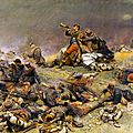 Detaille_commandant Berbegier saint-privat