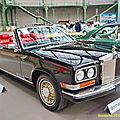 Rolls Royce camargue cabrio PF #10177_01 - 1985 [UK] HL_GF