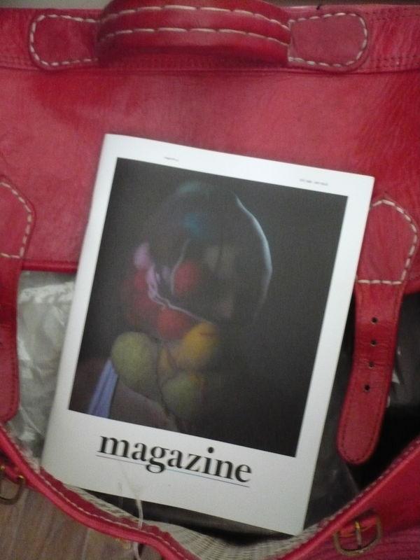 Magazine N° 44
