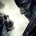 X-men apocalypse dernier trailer !