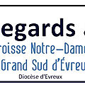 Regards & vie n°140