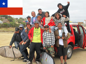 algarrobo_connection