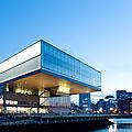 Institute of contemporary art - boston - massachusetts - etats-unis