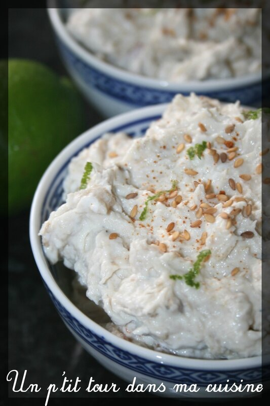 Rillettes harengs