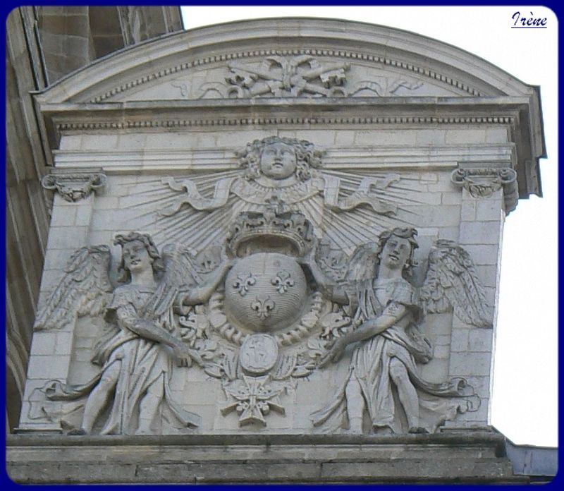 Cathédrale St Pierre 3