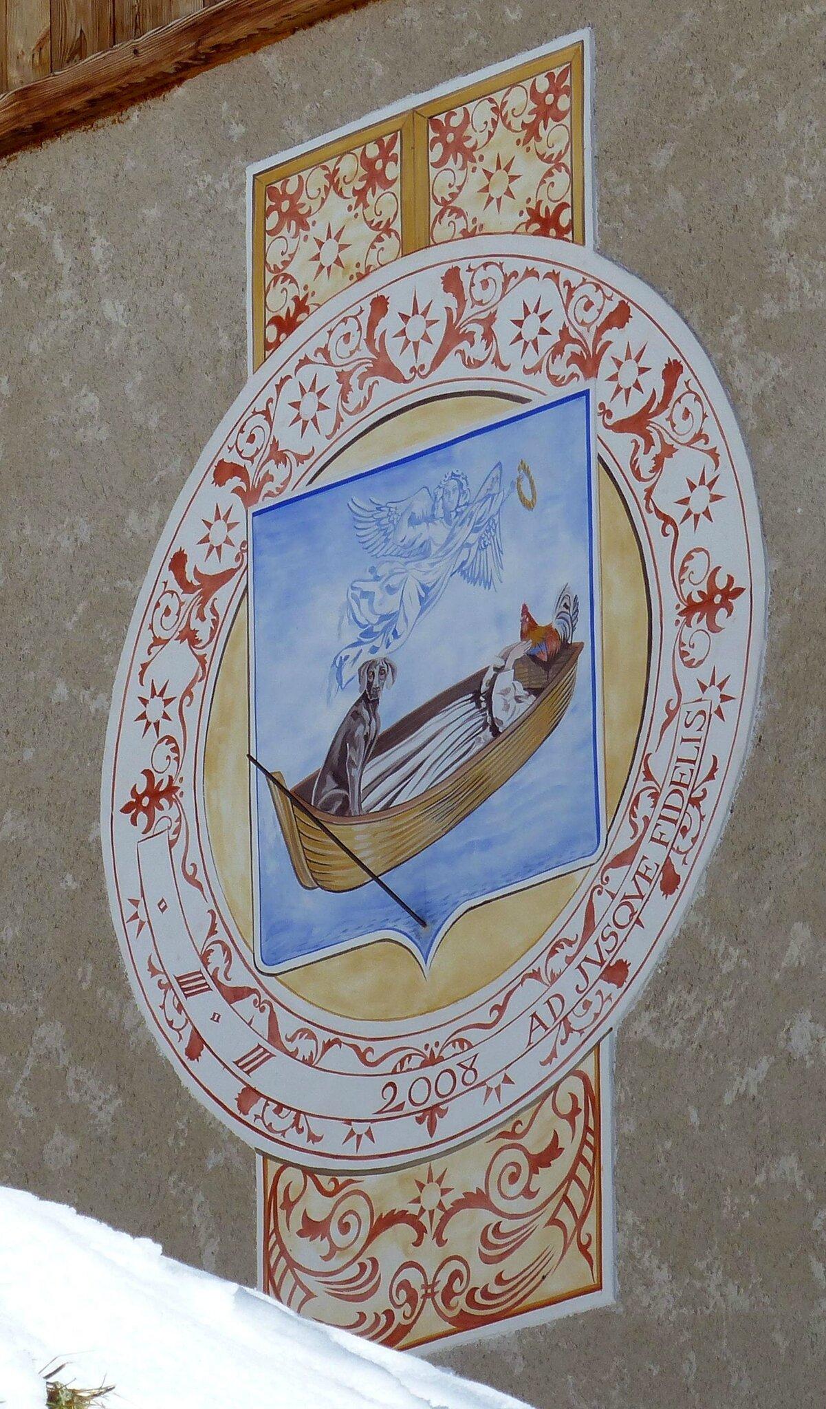 Saint Véran (7)