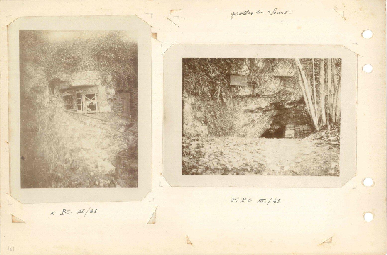 p.161 - Le Chemin des Dames (28 mars – 1er septembre 1917)