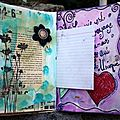 Art journal part 5