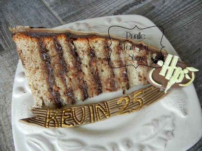 gateau choixpeau magique harry potter prunillefee 5