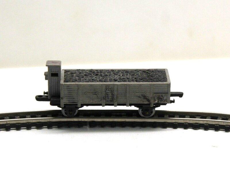 #202-Wagon charbonnier