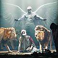 Le métier des anges...