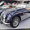Jaguar XK 150 S roadster #820028_01 - 1959 [UK] HL_GF