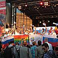 World outgames antwerp 2013 - objectifs atteints ?