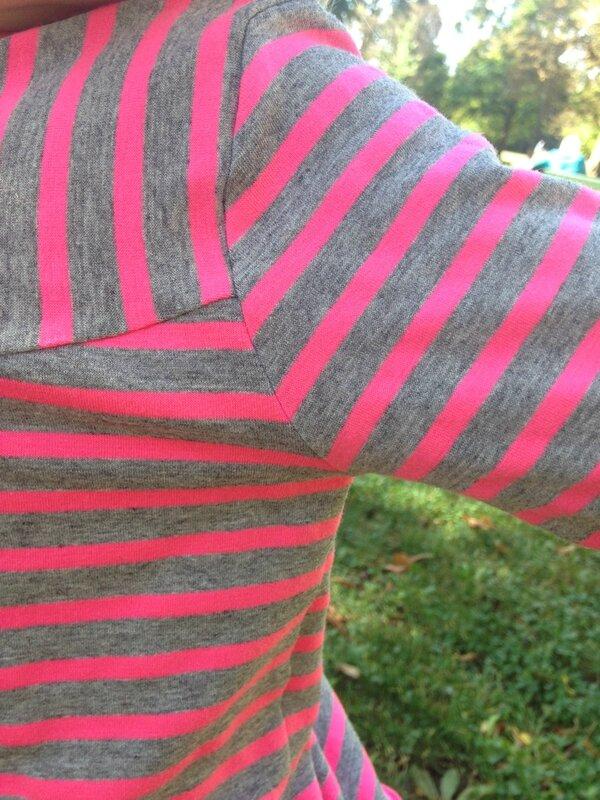 tshirt rayé6