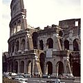 Rome - 1964 -