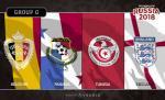 FIFA 2018 ENGLAND GRP