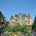 Chateau du Parc de sceaux !
