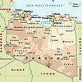 SYRTE VILLE MARTYRE DE LA GUERRE EN LIBYE