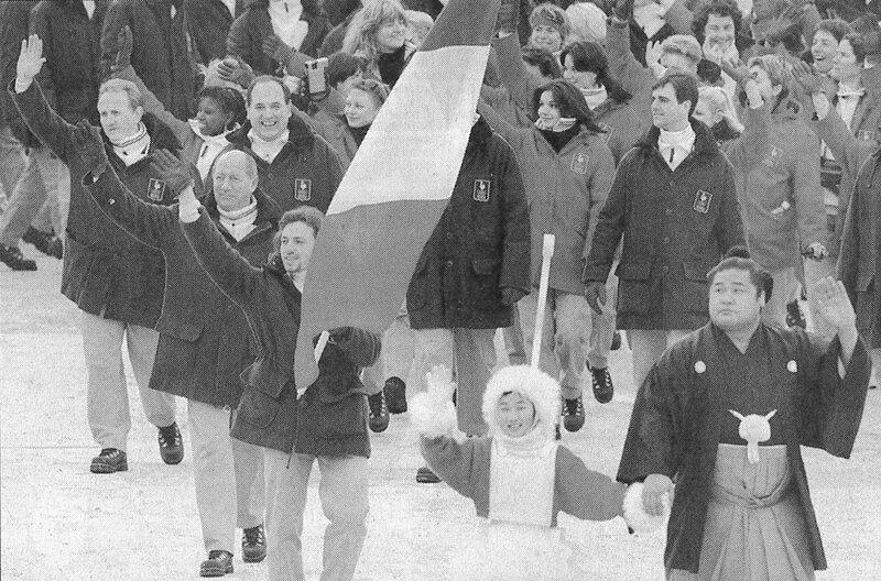 1998 02 08a JO Ouverture Le Pays R