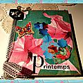 Art journal suite