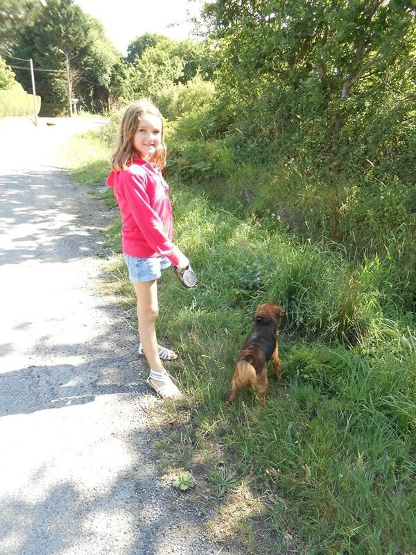 juillet 2014 avec mamaie gene - 2