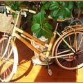 Vélo-tuning.