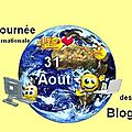 Fete des blogs