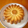 Gâteau a la noix de coco
