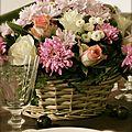 Bouquet du vendredi...