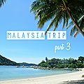 Malaisie partie 3! profitez des iles perhentian avec moi {vidéo}