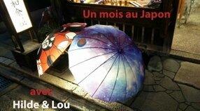Mois Japonais Avril