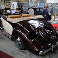 Matford v8 cabriolet
