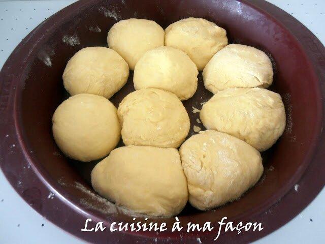 brioche fromage blanc 1