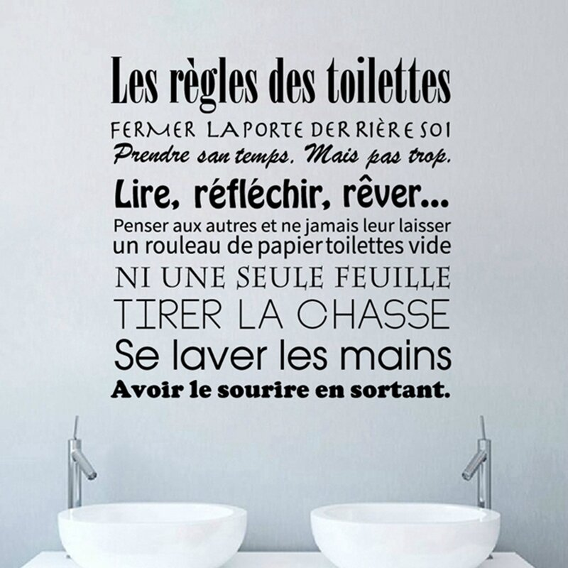 French-Bathroom-Rules-Wall-font-b-Stickers-b-font-French-Toilet-Rules-Vinyl-Wall-Decals-Mural
