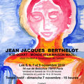 Jean jacques berthelot expose