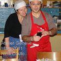 David et Diane/ Genève mars 2011