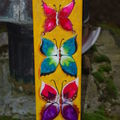 Butterflies ... another painting