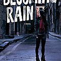 Becoming rain ~~ k.a. tucker