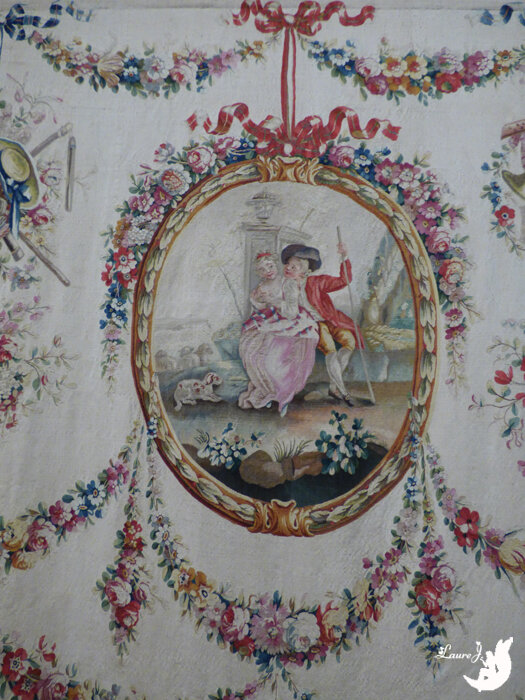 AUBUSSON MUSEE 77