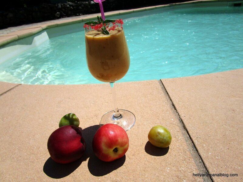 smoothie aux fruits hellyane passiflore (10)