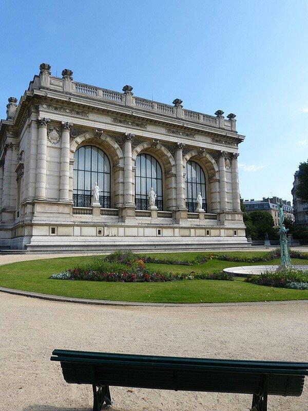 musee galliera cote jardin