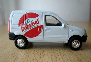 Renault kangoo Babybel 03 -Norev-