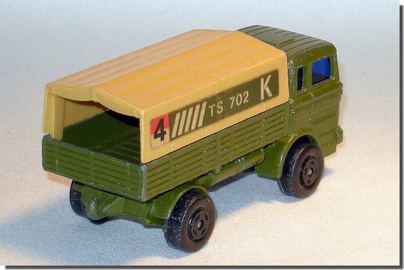 Lesney Matchbox 01 F Military 02
