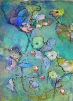 40x50_huile_et_collage sur papier