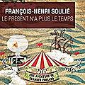 #jeudipolar : quand 5 romanciers français nous rajoutent un peu de rab à quais du polar