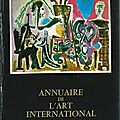 Annuaire de l'art international 1968-69 01