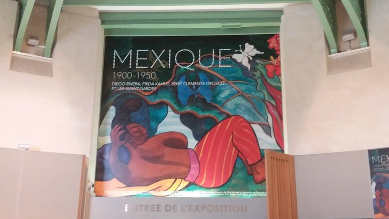 affiche mexique